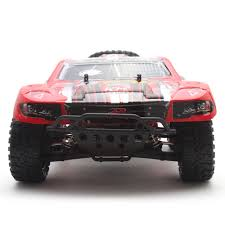 100 Rc 4wd Truck REMO 1621 116 RC Car 50kmh 24G 4WD Waterproof Brushed Short