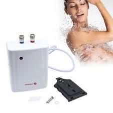Durchlauferhitzer Für Die Küche Was Details Zu Elektrischer Durchlauferhitzer Küche Badezimmer Warmwasser Heizung 3500w 220v