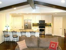 16 Removing Wall Between Kitchen And Dining Room Living Cost