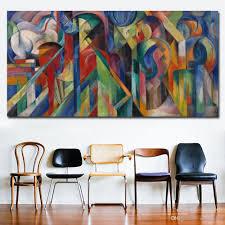 dekoration wandbilder abstrakt grau leinwand bild