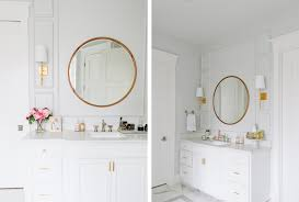 26 Beautiful Bathroom Mirror Ideas | Shutterfly The Mirror With Shelf Combo Sleek And Practical Design Ideas Black Framed Vanity New In This Master Bathroom Has Dual Mirrors Hgtv 27 For Small Unique Modern Designs Medicine Cabinets Lights Elegant Fascating Guest Luxury Hdware Shelves Expensive Tile How To Frame A Bathroom Mirrors Illuminated Lighted Bath Yliving 46 Popular For Any Model 55 Stunning Farmhouse Decor 16