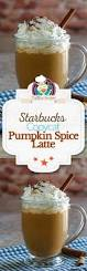 When Are Pumpkin Spice Lattes At Starbucks by Starbucks Pumpkin Spice Latte
