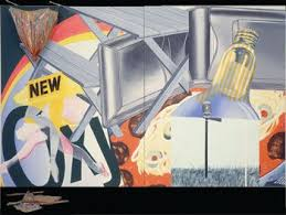19 Best James Rosenquist Images On Pinterest