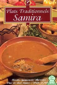 cuisine samira plats traditionnels samira collectif livre