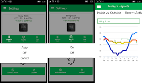 Warm Tiles Thermostat Problem by Review Schneider Electric Brings Its Wiser Air Smart Thermostat
