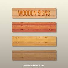 wood sign vectors photos and psd files free download