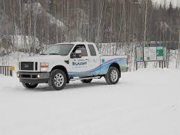 100 Propane Powered Trucks Denali Surveys Autogas In Alaskas Pristine Wilderness