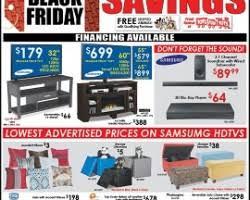 American Furniture Warehouse Black Friday 2017 Deals & Sales