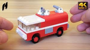 How To Build A Small And Simple Lego Fire Truck (MOC - 4K) | Lego ... Fire Engine Fun Emilia Keriene Bad Piggies Weekend Challenge Recap Build A Truck Laser Pegs 12 In 1 Building Blocks Cstruction Living Plastic Mpc Truck Build Up Model Kit How To Use Ez Builder Youtube Wonderworld A Engine Red Ranger Fire Apparatus Eone Wikipedia Aurora Looks To New Station On West Side Apparatus Renwal 167 Set Plastic 31954 Usa 6 78 Long Woodworking Project Paper Plan Pedal Car