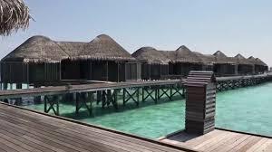 100 Constance Halaveli Maldives 2018 Water Villa With Private Pool