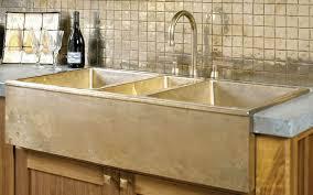 kitchen sinks fabulous undermount apron front sink fireclay sink