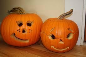 Cute Halloween Carved Pumpkins by Cute Carved Pumpkin Faces Ideas Spooky Halloween Pumpkin Carving