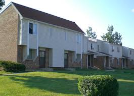 100 Forest House Apartments Court In Kenton OH