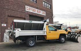 100 Smith Miller Trucks Series IIIV Cliffside Body Truck Bodies Equipment Fairview NJ
