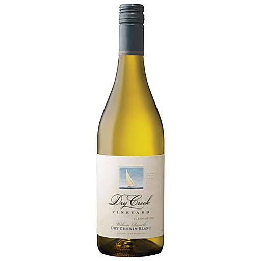 Dry Creek Vineyard Chenin Blanc - 750ml