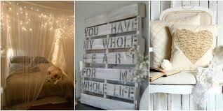 21 DIY Romantic Bedroom Decorating Ideas