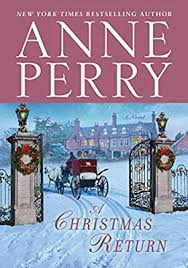 A Christmas Return Novel