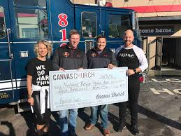 100 Rescue Truck Fundraiser By Darrin Stowe Northfield Heavy