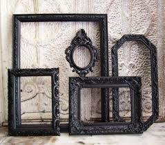 Halloween Mantel Scarf by Gothic Frames Get Inspired Let Muse Help You Create A