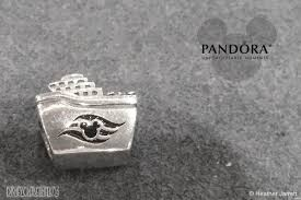 Pandora Halloween Charms Uk by Disney Cruise Line Pandora Ship Charm U2022 The Disney Cruise Line Blog