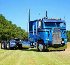 Coe Freightliner Custom | Semi Crazy | Trucks, Custom Trucks ...