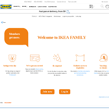 Join IKEA Family And Receive A $10 Voucher (Free To Join ... Code Coupon Ikea Fr Ikea Free Shipping Akagi Restaurant 25 Off Bruno Promo Codes Black Friday Coupons 2019 Sale Foxwoods Casino Hotel Discounts Woolworths Code November 2018 Daily Candy Codes April Garnet And Gold Online Voucher Print Sale Champion Juicer 14 Ikea Coupon Updates Family Member Special Offers Catalogue Discount