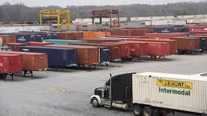 100 Intermodal Trucking Companies Growth Prompts Metro Atlanta Expansions Atlanta