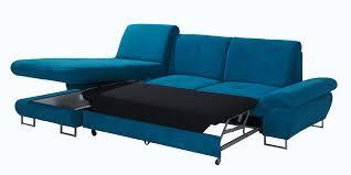 canape d angle bleu canapé bleu convertible chaios com