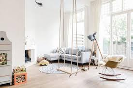 spielecke im wohnzimmer wohnideen einrichten