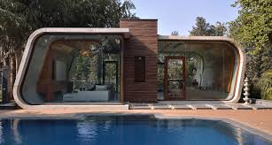 100 Modern Pool House This Ultramodern Is The Ultimate Party Pad Sharp Magazine