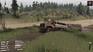 100 V01 Level Sezon16 Map V01 MudRunner SnowRunner Spintires