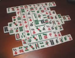 mahjong solitaire wikipedia