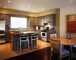 Kitchen Soffit Painting Ideas by Kitchen Soffit Ideas Kitchen Contemporary With Breakfast Counter