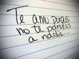 Love Quotes For Him Tumblr In Spanish