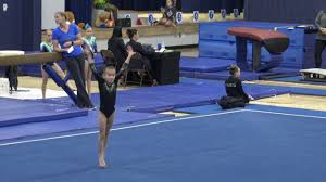 Usag Level 3 Floor Routine Tutorial by 2017 Usag Level 4 Floor Routine 9 475 Bella Lim At Teddy Bear