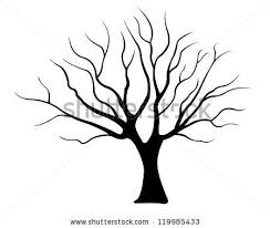450x380 Best 25 Tree drawing simple ideas Trees drawing