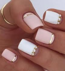 6 Cute Pink Nail Designs You Definitely Need to Try