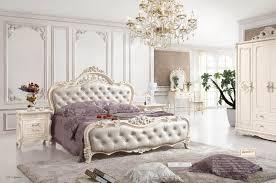 chambre a coucher blanc chambre a coucher blanche idées décoration intérieure farik us