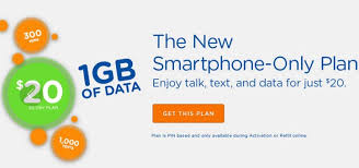 TracFone Adds New $20 Smartphone Plan with 1 GB of Data Prepaid