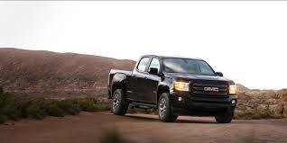 100 Chevy Vs Gmc Truck Colorado GMC Canyon CrossTown Sibling Showdown