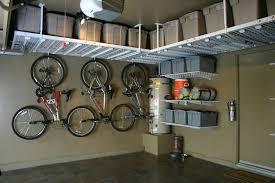 New trend for overhead garage storage Overhead Garage Storage