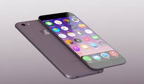 New iPhone 7 will be waterproof and will have a radical design