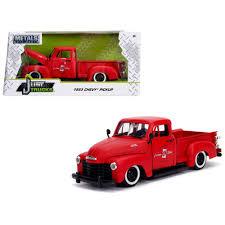 100 Custom Truck Las Vegas New 1953 Chevrolet 3100 Pickup Matt Red Shop Classic