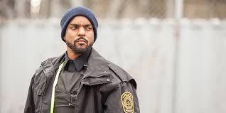 Image Result For Black Cop Tiff