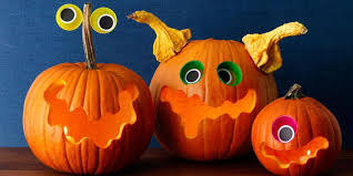 Puking Pumpkin Pattern by Pumpkin Carving Ideas For Halloween 2017