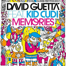 Amazon Memories Feat Kid Cudi Extended David Guetta