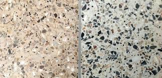 terrazzo floor tile novic me