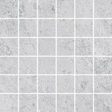Gemini TilesHillockLight Grey Mosaics