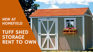 rent to own tuff shed storage building comes to new braunfels and