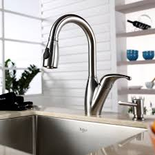 Kraus Faucets Home Depot by Kitchen German Faucets Kraus Sink